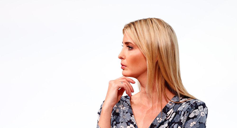 Ivanka Trump / W20