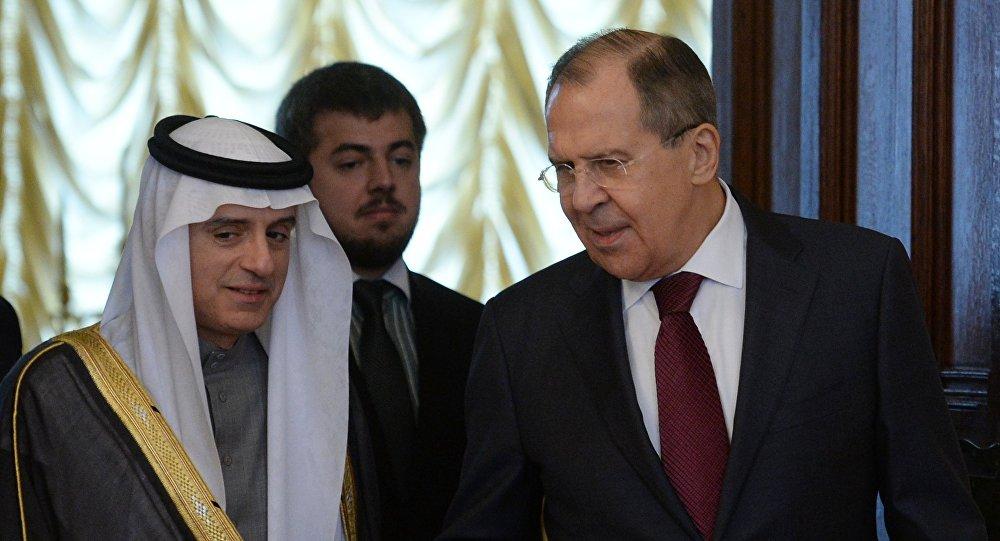Rusya, Suudi Krallığıyla anlaşmaya varabilir