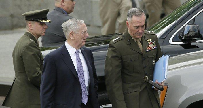 Beyaz Saray'da Kuzey Kore zirvesi