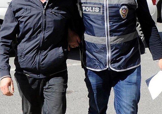 Gözaltı-tutuklama