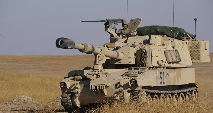 ABD tankı