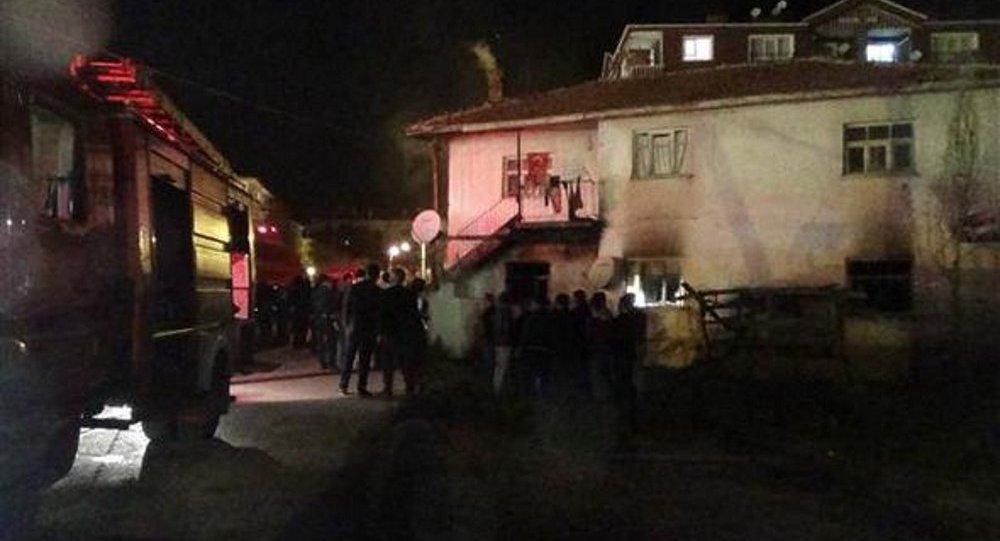 Ankara: Türk, Arap gerginliği