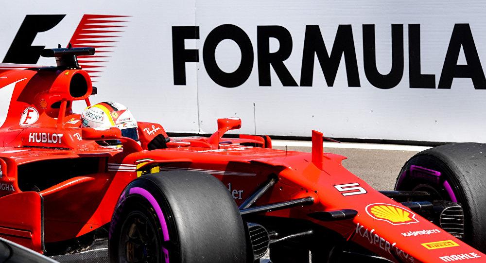 Formula 1 Dünya Şampiyonası