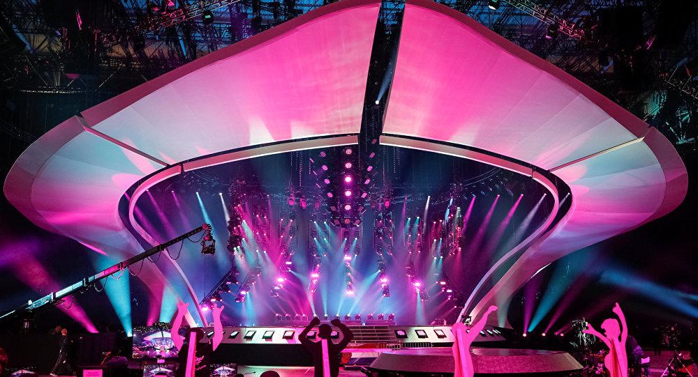 Eurovision şarkı yarışması hazırlıkları sürüyor