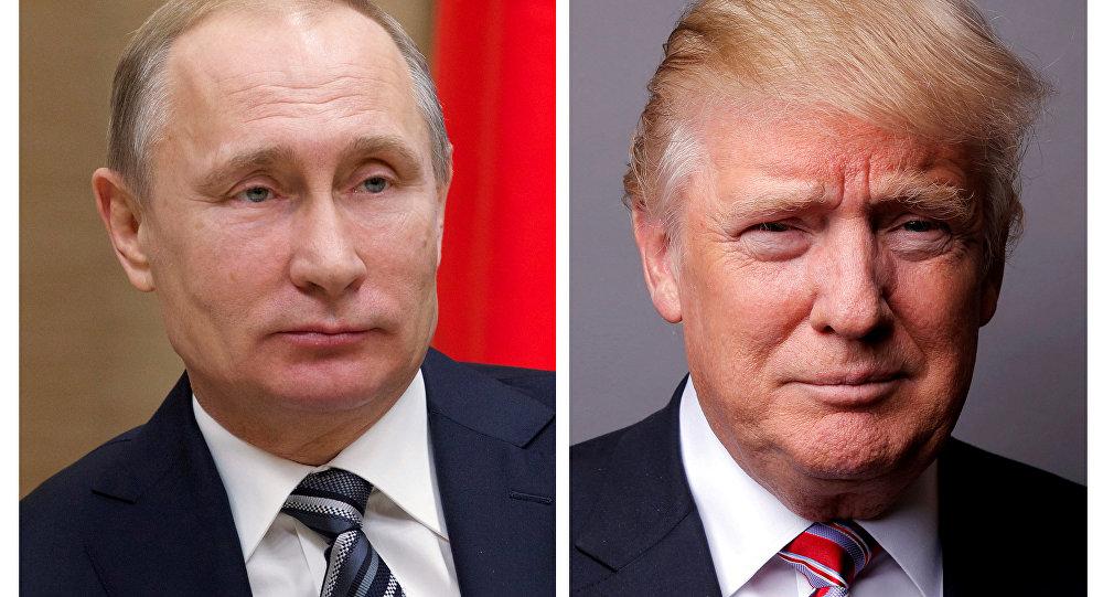 Kremlin: Putin – Trump görüşmesinin hazırlıklarına başlandı