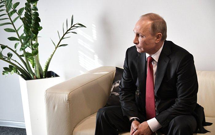 Stone Putin'i ruhsuz bir cani gibi göstermenin uluslararası gerginliği hafifletmeye