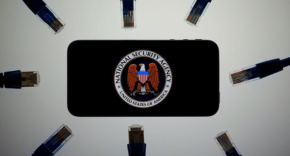 NSA - ABD Ulusal Güvenlik Ajansı