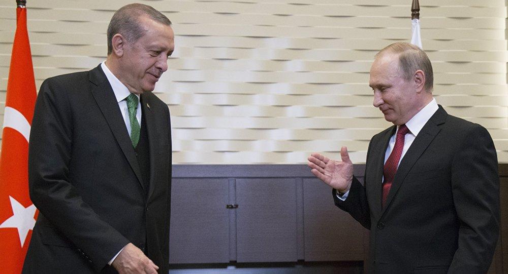 Rus milletvekili: Putin ve Erdoğan masaya oturduğunda sorunları çözüyor 99