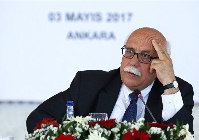 Kültür ve Turizm Bakanı Nabi Avcı