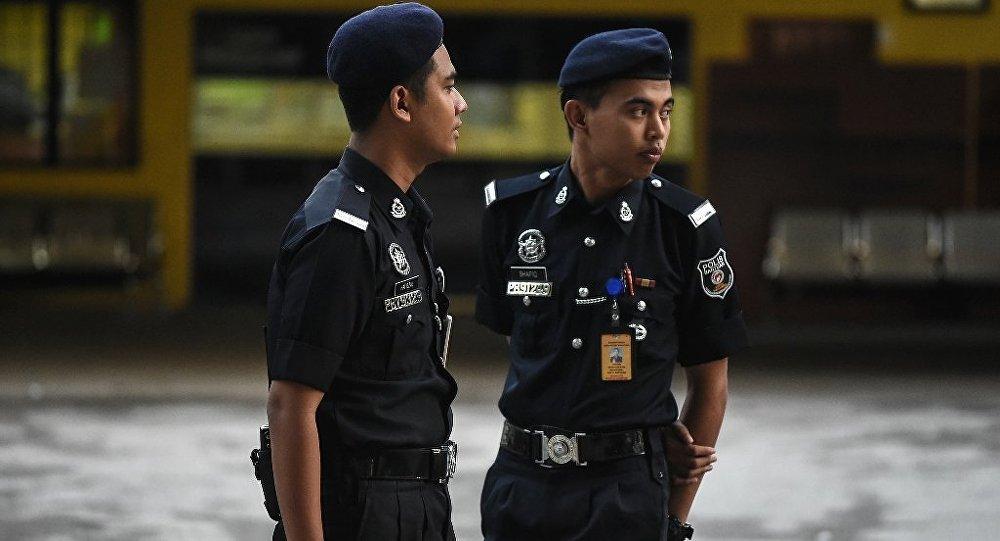 Malezya'da bir Türk daha gözaltında