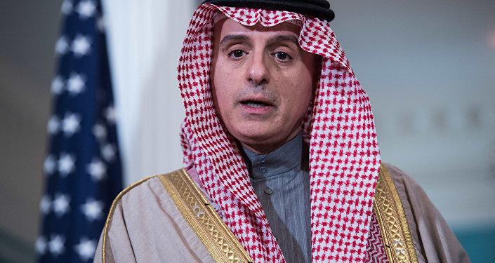 Suudi Arabistan Dışişleri Bakanı Adil el Cubeyr
