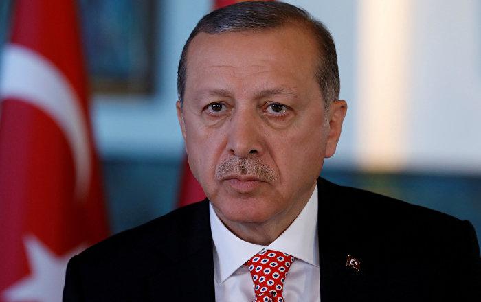 Erdoğan AB Türkiye'nin vaktini çalıyor üyeliğe kabul etmeyeceğini söylerse rahatlatıcı