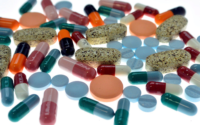 Türkiye'de 15 mide ilacı kalp krizi yaptığı için yasaklandı