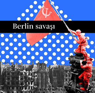 Berlin savaşı