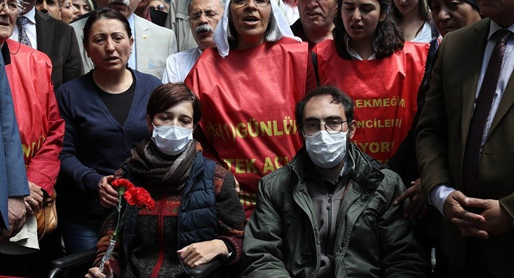 CHP'li vekiller: Ölüm sınırına geldiler
