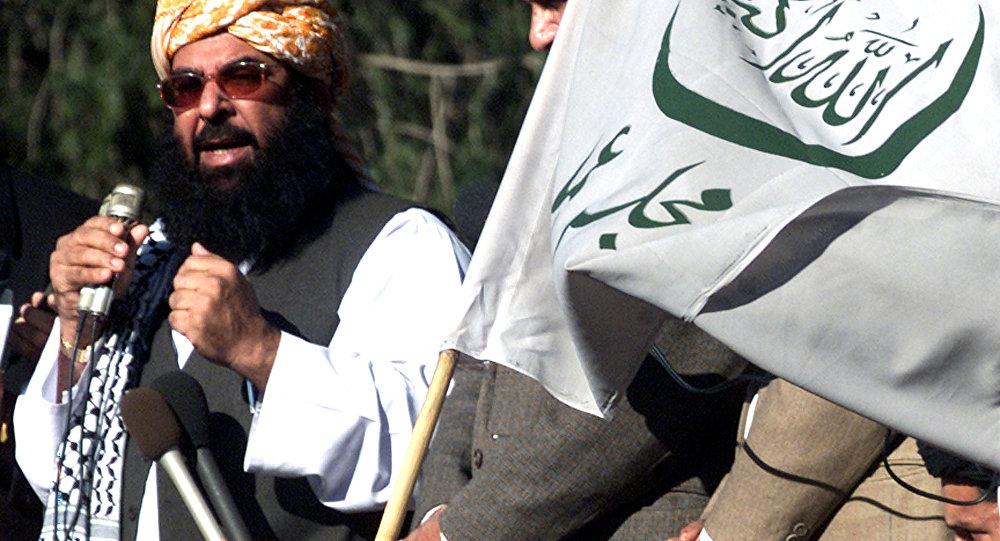 Pakistan Senatosu Başkan Yardımcısı Abdulgafur Haydari