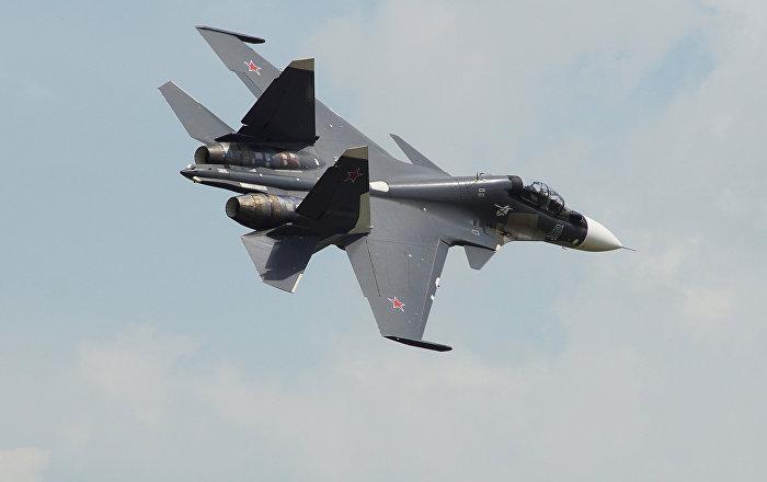 Pentagon: Venezüella'nın Su-30 uçağı keşif uçağımızı 'saldırgan bir şekilde' takip etti