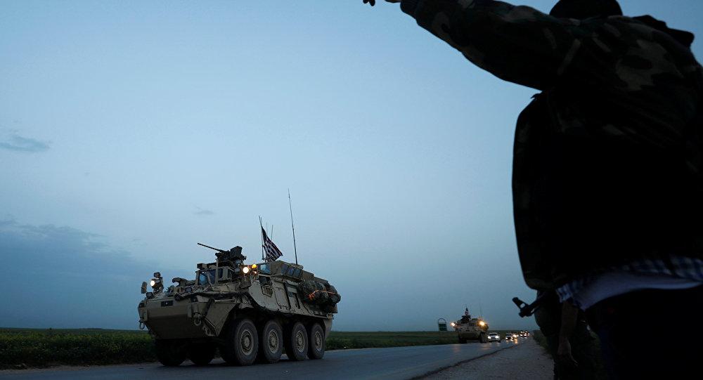 ABD- YPG
