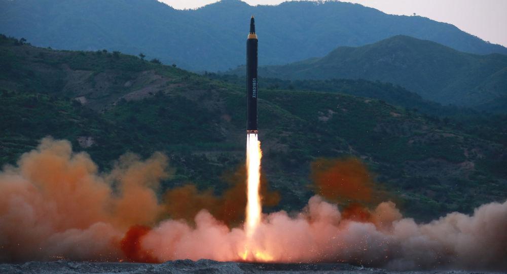 Kuzey Kore füze fırlattı, Japonya alarmda