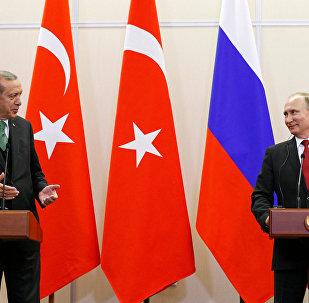 Rus milletvekili: Putin ve Erdoğan masaya oturduğunda sorunları çözüyor 79