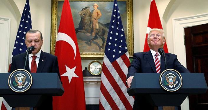 ABD Rahip Brunson'u Türkiye'den nasıl aldı?