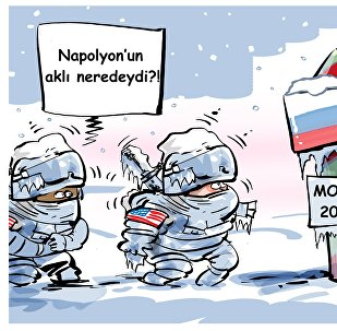 ABD askerleri Arktik bölgesinin soğuğuna dayanamadı