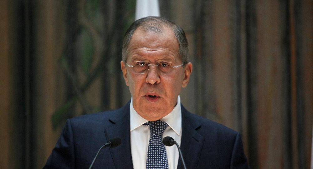 Lavrov: Kürtler, Suriye'deki çözüm sürecinde yer almalı