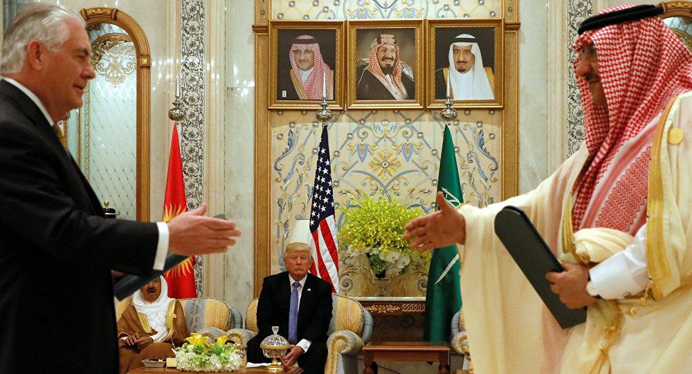 ABD'den Suudilere çağrı: En kısa sürede taleplerinizi Katar'a iletin
