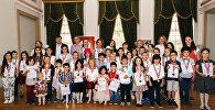 Rusça Olimpiyatları