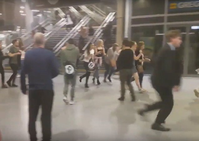 İngiltere'de konserde patlama: 22 ölü, 59 yaralı
