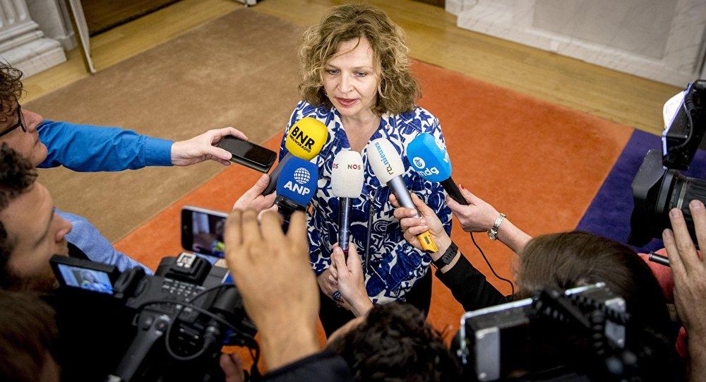 Hollanda hükümet kuramıyor