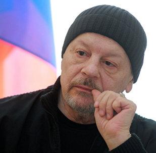 Stalin'in torunu Aleksandr Burdonskiy
