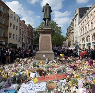 Manchester saldırısı