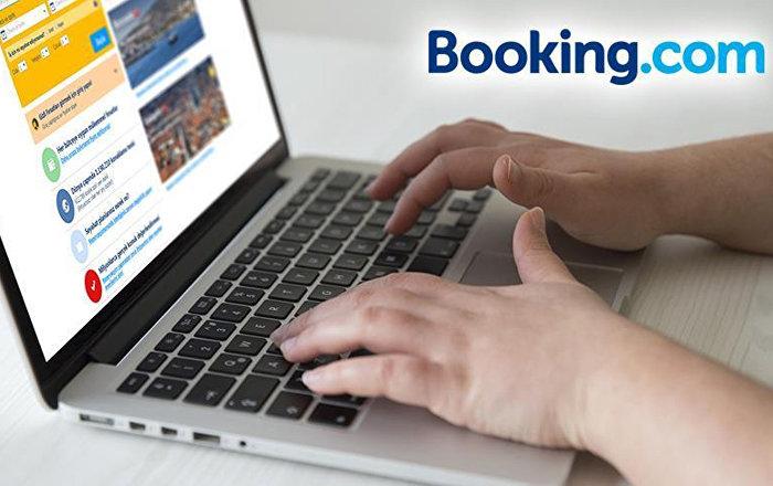 TÜRSAB'dan 'Booking.com' süreciyle ilgili açıklama