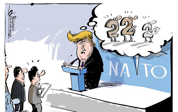 Yüzde iki Donald