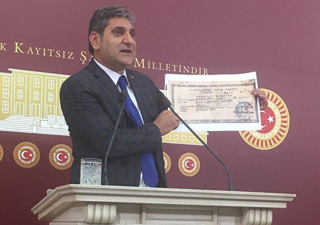 Aykut Erdoğdu