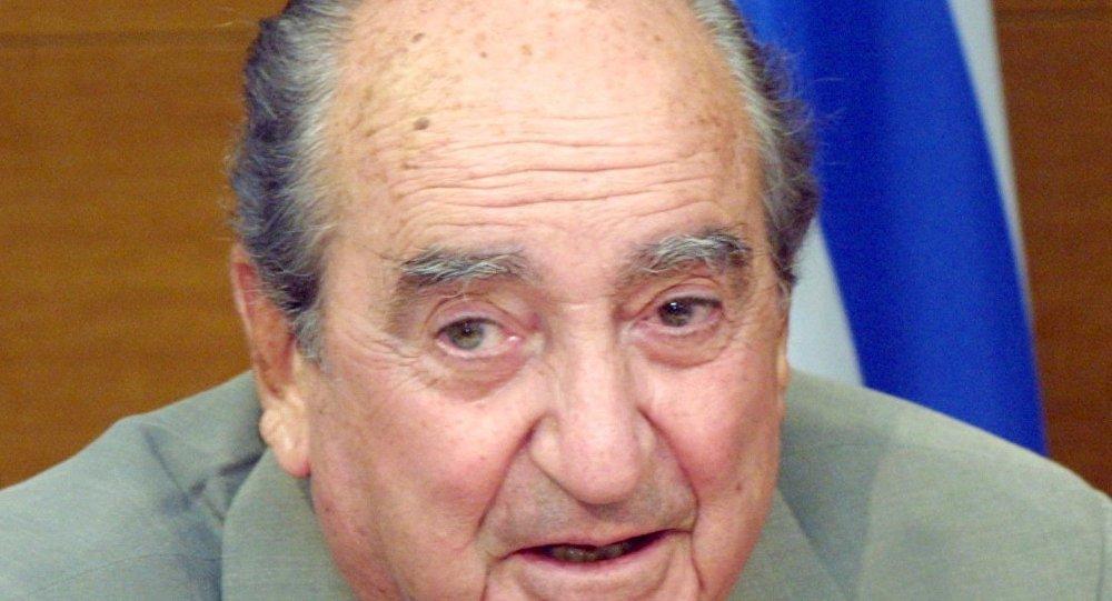 Eski Yunanistan Başbakanı Miçotakis hayatını kaybetti