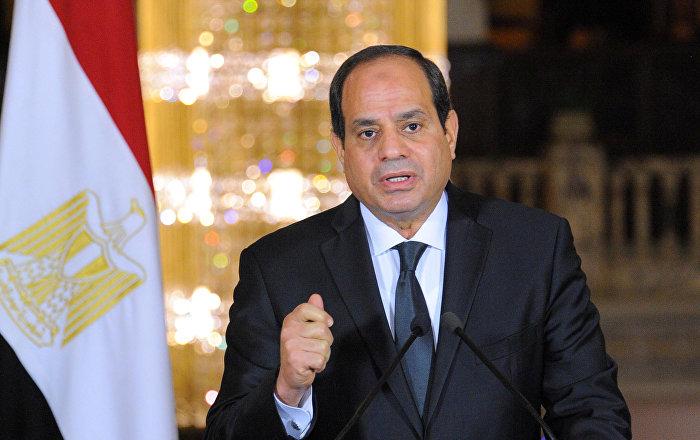 Mısır'da üst düzey yetkililere yurt dışına çıkışlarda Cumhurbaşkanı Sisi'den onay şartı