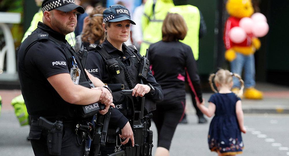 FBI, İngiltere'yi 3 ay önce uyardı