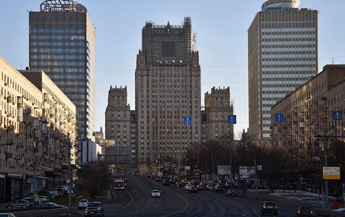 Rusya Dışişleri'nden BM'nin Moldova kararına tepki