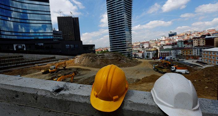 İstanbul / İnşaat