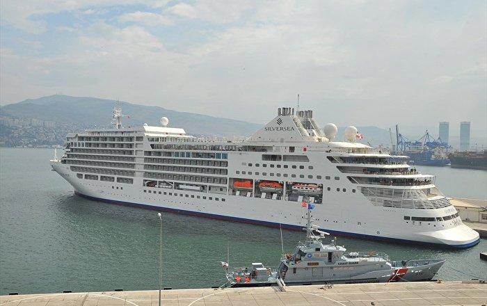 İstanbul ile Burgaz arasında lüks gemi seferleri 2019'da başlayacak