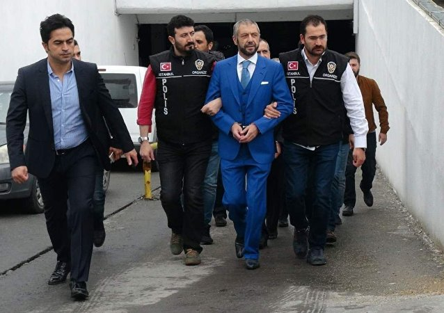 Sedat Şahin