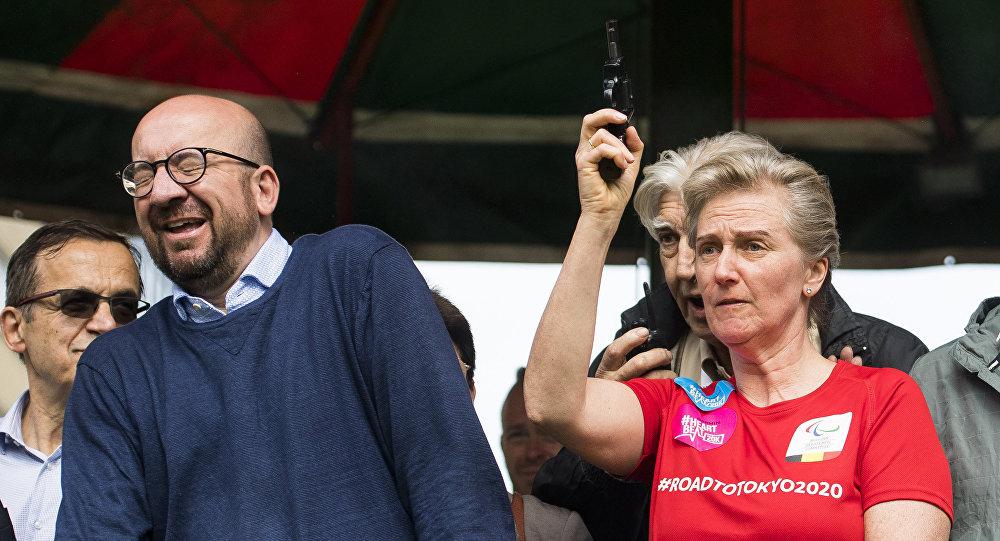Belçika Prensesi, Başbakan'ı 'sağır etti'