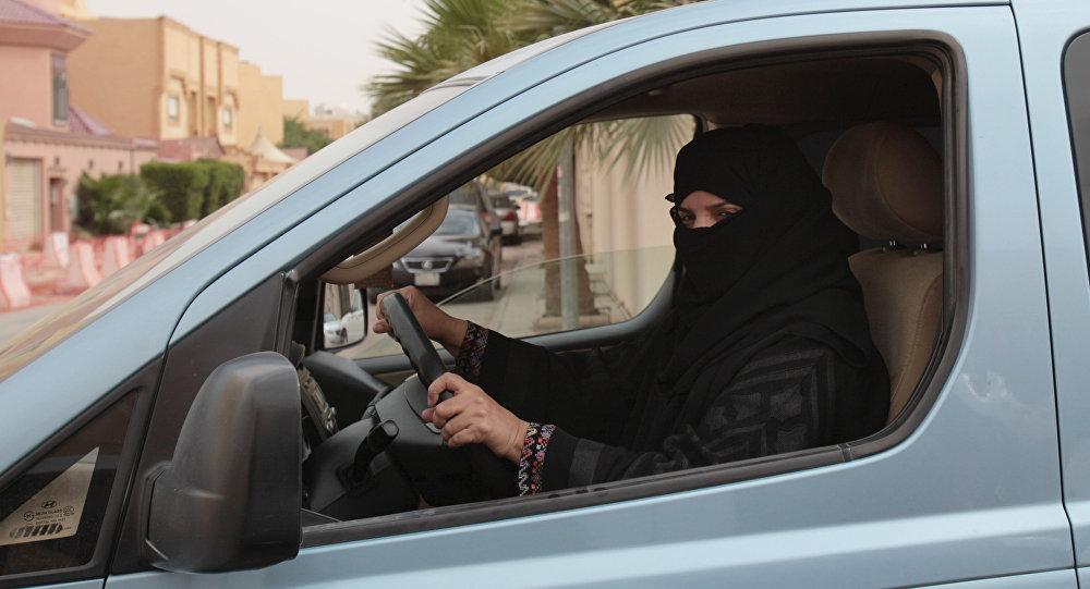 Suudi Arabistanlı kadınlar değişim için hazır mısınız
