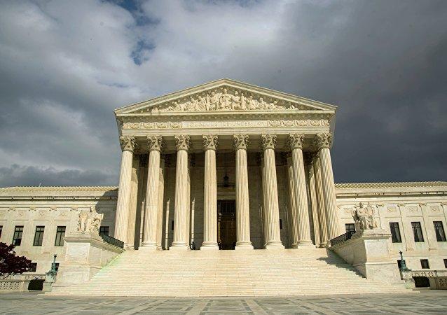 ABD Yüksek Mahkemesi