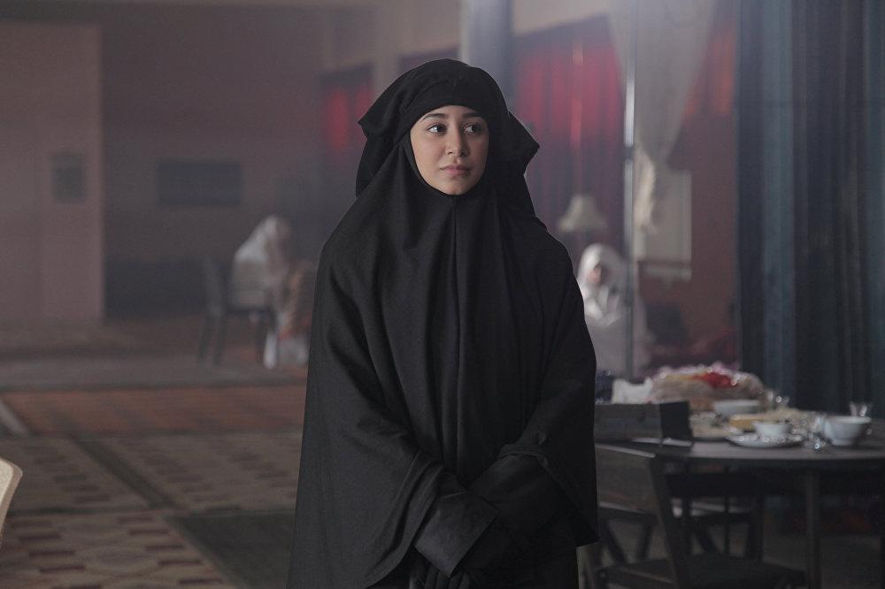 MBC'de yayılanan Kara Kargalar dizisi