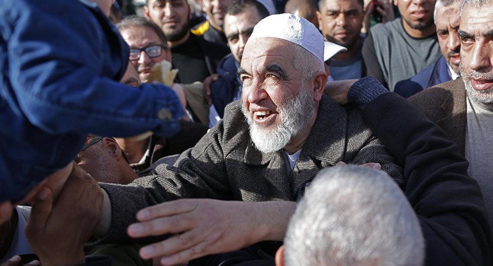 'Tek kişilik patlayıcı' İsrail'i kızdırdı