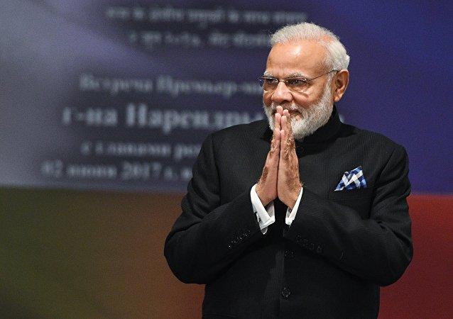 Hindistan Başbakanı Nerandra Modi