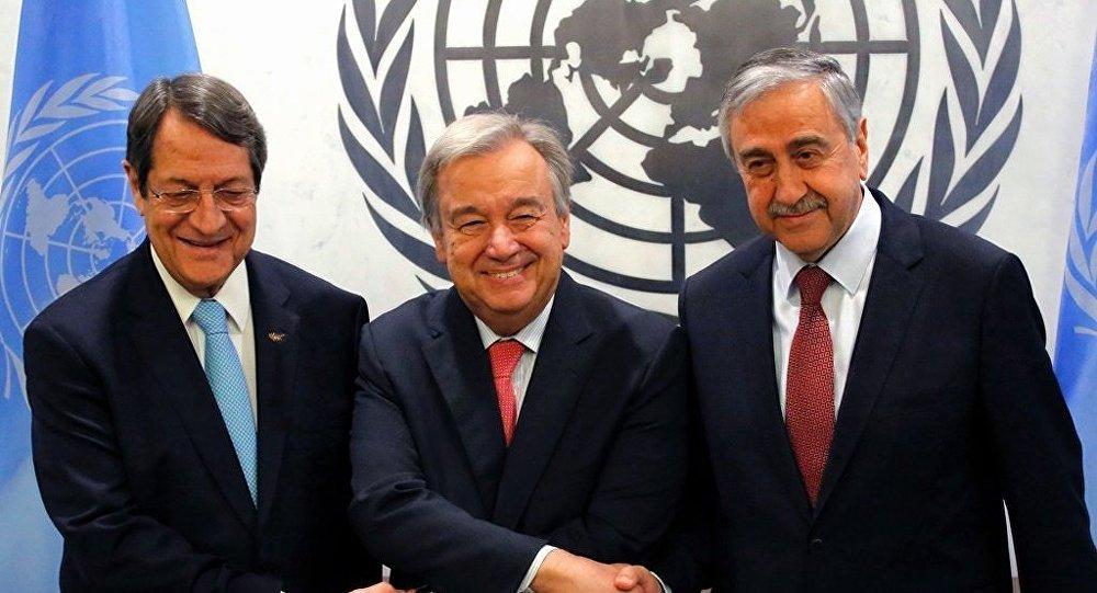 Müzakereler 28 Haziran'da düzenlenecek: TSK adadan ayrılacak mı?